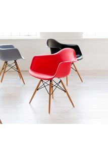 Cadeira Eames Daw Madeira