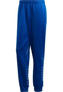 Calça Adidas B Tf Out Ply Tp Azul