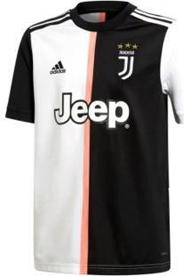 Camisa Infantil Adidas Juventus Oficial 1