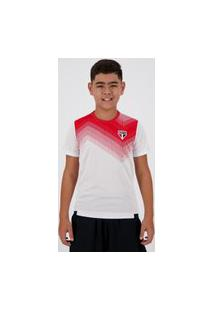 Camisa Sáo Paulo Contact Infantil