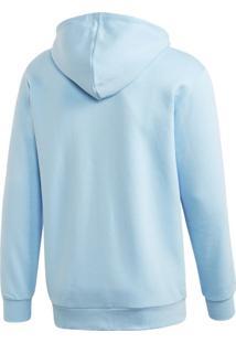Jaqueta Adidas 3 Stripe Originals Azul