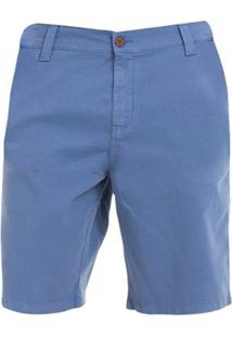 Bermuda Walk Quiksilver Everyday Chino Masculina - Masculino