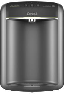 Purificador De Água Consul Alta Capacidade De Refrigeração 110V