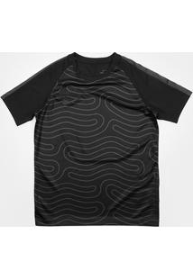 Camisa Infantil Nike Dry Academy Top Ss Gx2 - Masculino