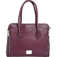 50533b139 Bolsa Bella Marsala feminina | Shoes4you