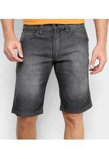Bermuda Jeans Hd 7901A Masculina - Masculino