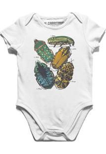Beetles - Body Infantil