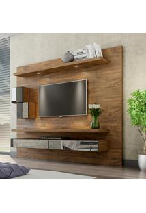 Painel Para Tv 220 Nobre Com Espelho Tb110E - Dalla Costa