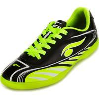 fe8344d1a2 Chuteira Esportiva Conforto Verde