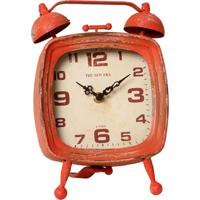 75186ef4ccf Relógio De Mesa Retro