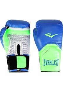 Luva Everlast Pro Style Elite Training 1 12Oz - Unissex