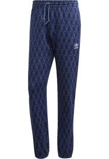 Calça Adidas Aop Originals Azul
