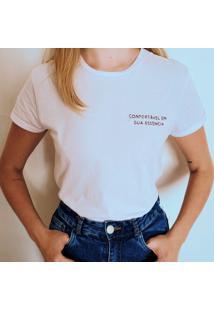 T-Shirt Do Bem   Alme