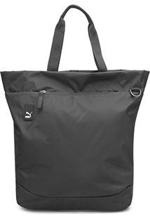 Bolsa Puma Evo Blaze Cross Body Bag - Unissex