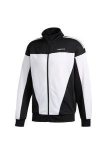 Jaqueta Adidas Classics Tt Branco