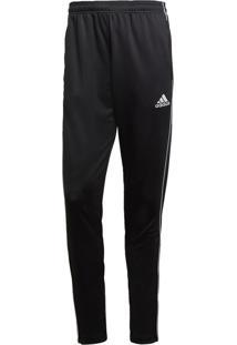Calça Adidas Core18 Tr Preto