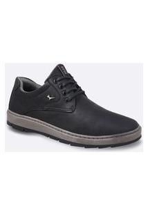 Sapato Masculino Social Básico