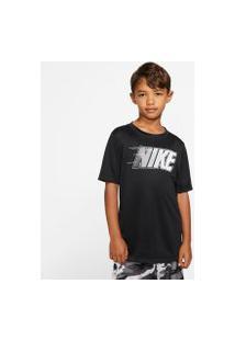 Camiseta Nike Trophy Infantil