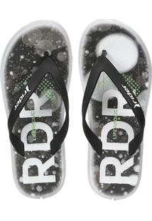 Chinelo Infantil Rider Play Kids - Masculino
