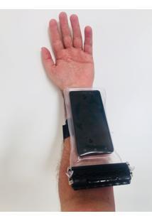 Bolsa Aquática Celular Smart Bracelete - Dart Bag