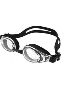Óculos De Natação Hammerhead Velocity - Preto