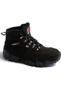 Bota Top Franca Shoes Adventure Masculino - Masculino
