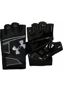 Luva Under Armour Coolswitch Flux - Unissex