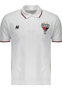 Polo Numer Atlético Goianiense Viagem 2016 - Masculino b9af897c5b33b
