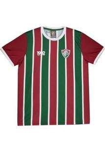 Camisa Fluminense Attract Infantil - Masculino
