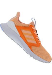 Tênis Adidas Energyfalcon X - Feminino - Rosa Claro