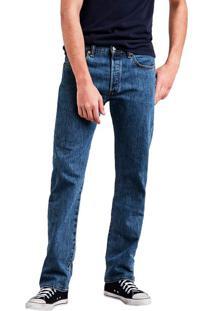 Calça Jeans Levis 501 Original - 40X34
