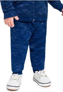 Calça Jogger Azul