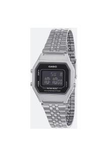 Relógio Unissex Casio Vintage La680Wa-1Bdf-Br Digital | Casio | U