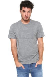 761a32356cf8e Camiseta Gola Redonda Mame masculina