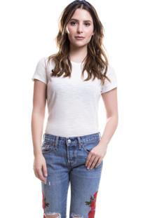 Camiseta Levis Peplum - M