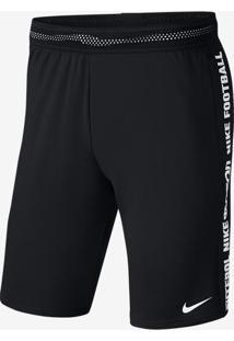 Shorts Nike Fc Masculino