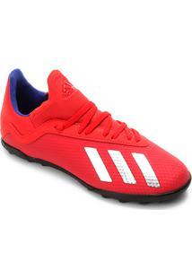 c1aee0a68e8e1 Chuteira Society Infantil Adidas X 18.3 Tf - Masculino