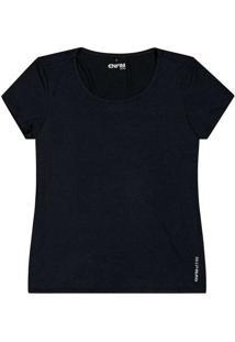 Camiseta Feminina Enfim 1000086807 00004-Preto