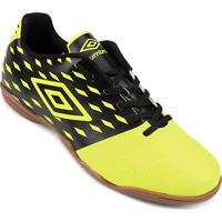 Netshoes. Chuteira Futsal Umbro ... 3fb82d0629bce