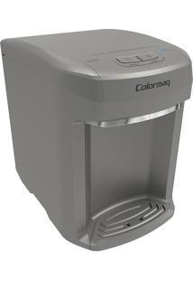 Purificador De Água Eletrônico Bivolt -Colormaq - Prata