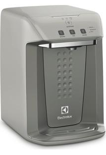 Purificador De Água Electrolux Pa31G Bivolt Prata Com Luz Uv E Painel