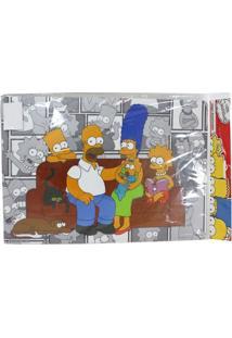 Jogo Americano Família Simpsons