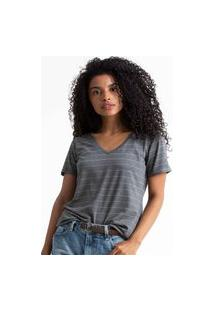 T-Shirt Its&Co Rita Listrado
