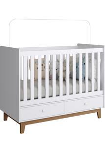 Jogo Quarto Para Bebê Completa Móveis Cbinf02Bc