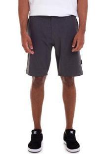 Bermuda Dc Shoes Premium Masculina - Masculino
