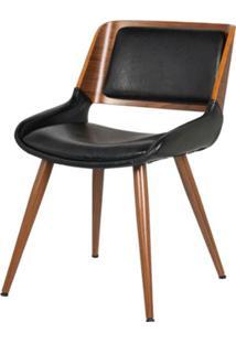 Cadeira Sueli Cor Preta - 31697 - Sun House