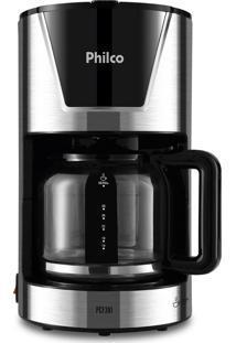 Cafeteira Preto Philco 220V Pcf38I
