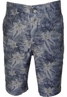 Bermuda Sport Brazil Tropical Jeans - Kanui