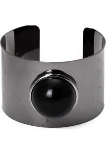 Bracelete Metal Sphere