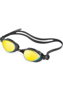 Óculos Para Natação Varuna Espelhado Mormaii - Unissex